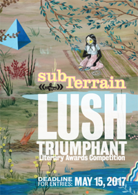 Image for Lush Triumphant